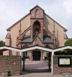 St. Walfridus